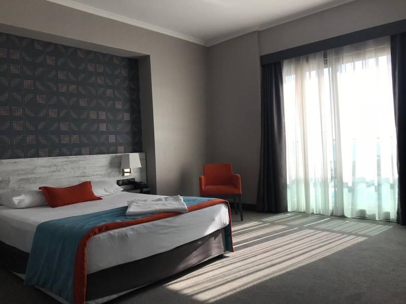 Letovanje Turska autobusom, Sarimsakli, Hotel Musho,franuski ležaj