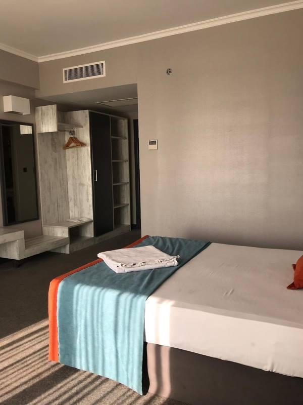 Letovanje Turska autobusom, Sarimsakli, Hotel Musho,deo sobe