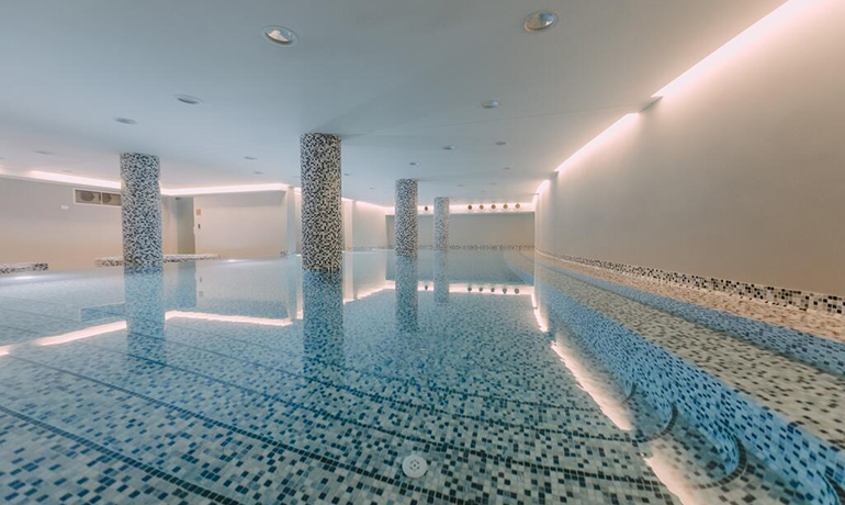 Banje,Vrnjačka Banja, smeštaj, Hotel Pegaz Holiday Resort, spa centar