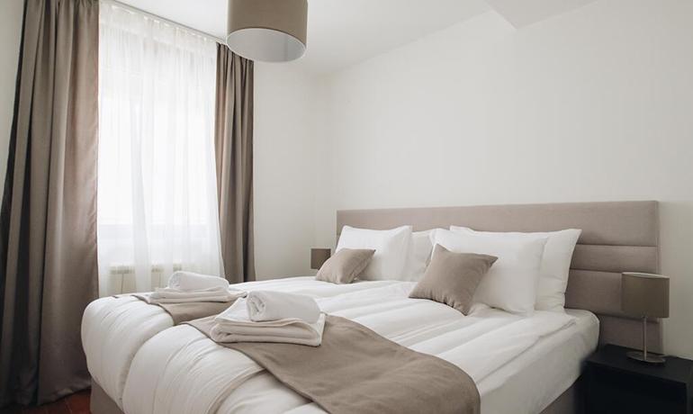 Banje,Vrnjačka Banja, smeštaj, Hotel Pegaz Holiday Resort, soba u hotelu