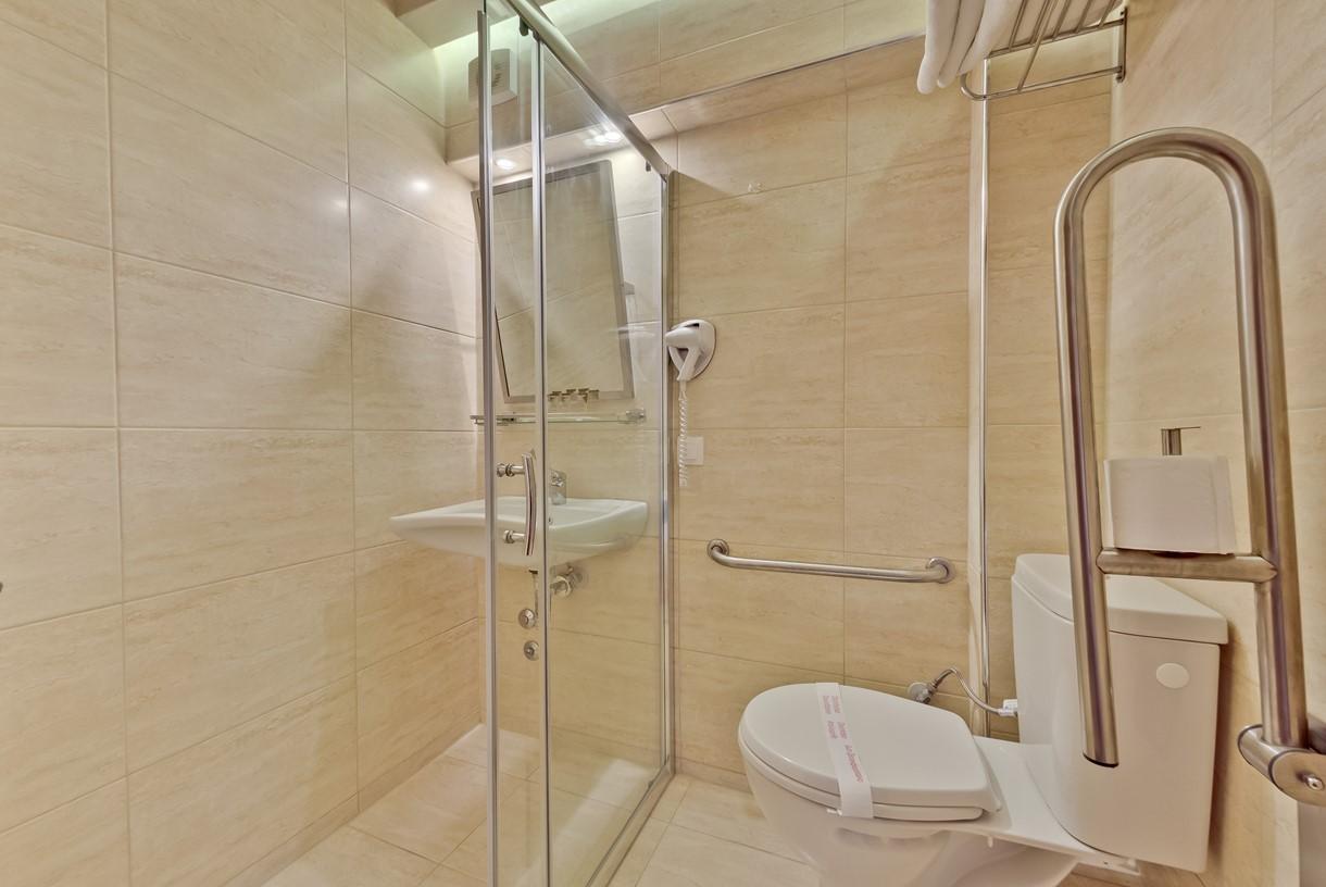 Grcka hoteli letovanje, Halkidiki, Nea Kalikratija,Secret Paradise&Spa,kupatilo