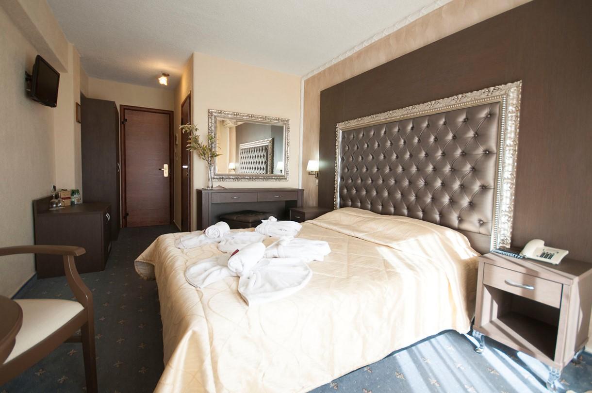 Grcka hoteli letovanje, Halkidiki, Nea Kalikratija,Secret Paradise&Spa,soba