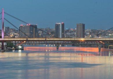 Beograd odmor u Srbiji, hoteli u Srbiji, gradovi Srbije, Novi Sad, Niš