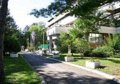 Mataruška Banja - Specijalna Bolnica Agens