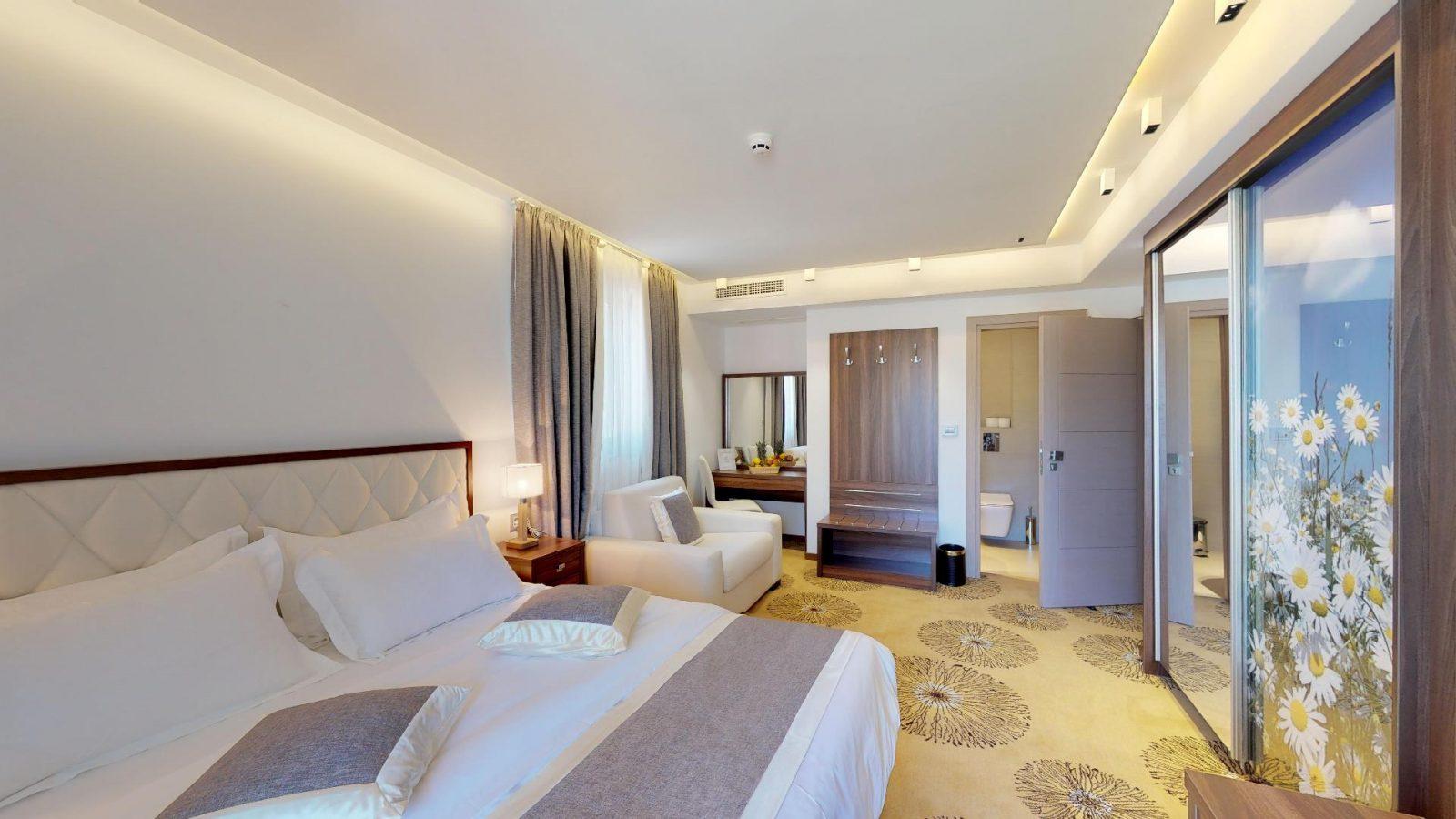 Hotel Buket