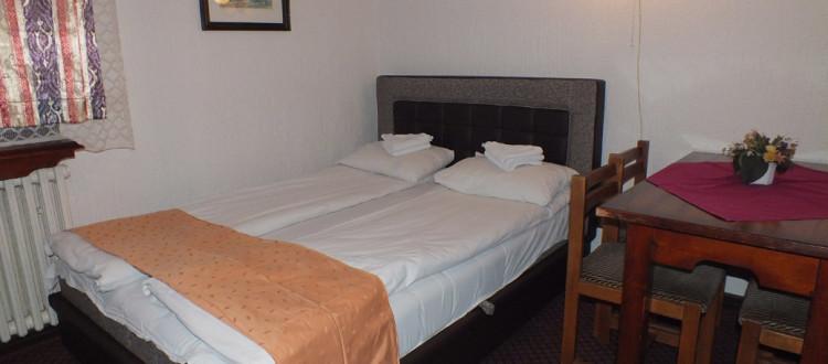 Kopaonik, zimovanje, smeštaj, Apart Hotel Kopaonik, izgled sobe