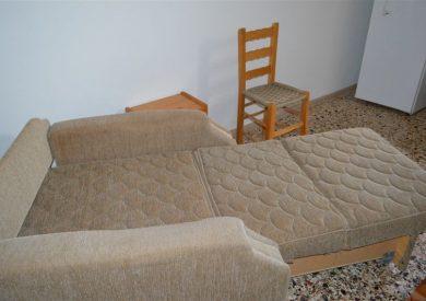 Apartman A4+1 , sofa na razvlačenje