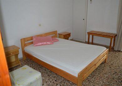 Dplx 6 ,  spavaća soba