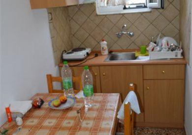 Apartman A3 , kuhinja