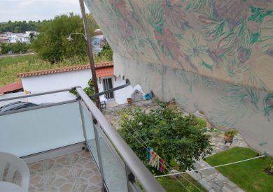 Terasa dplx 6 pogled dvorište