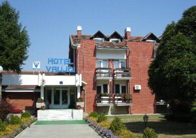 Hotel Vrujci