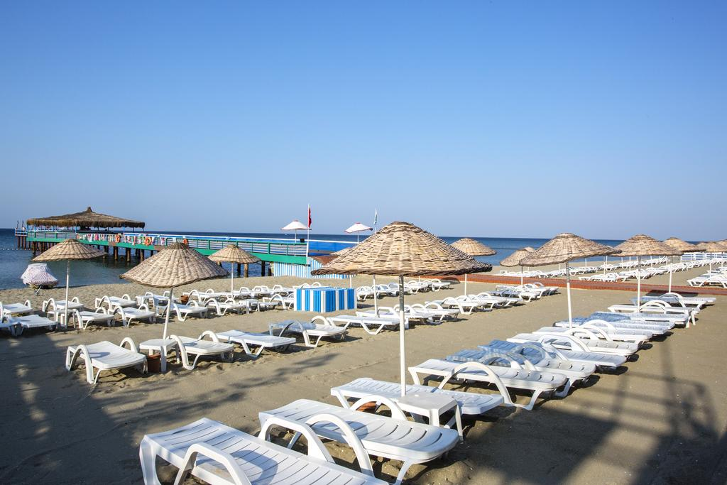 Kumburgaz Plaža, Turska letovanje avionom, leto turska avio, turska autobusom