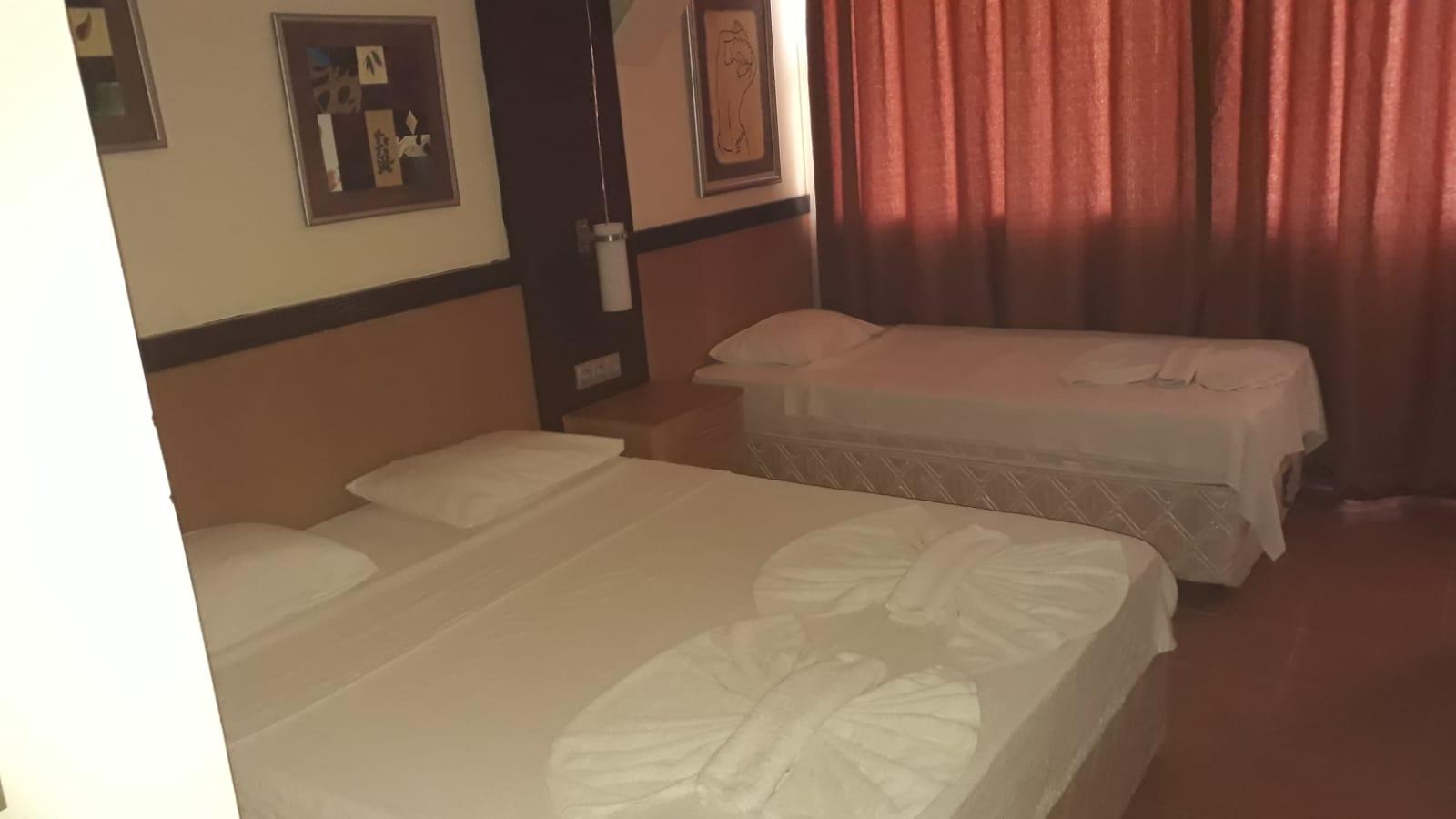 Letovanje Turska autobusom, Kusadasi, Hotel Roxx Roayal ex  Santur,deo hotelske sobe