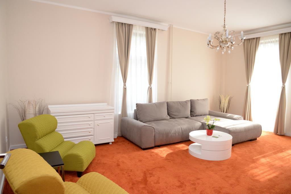 Banje,Vrnjačka Banja, smeštaj, Hotel Zepter, apartman u hotelu
