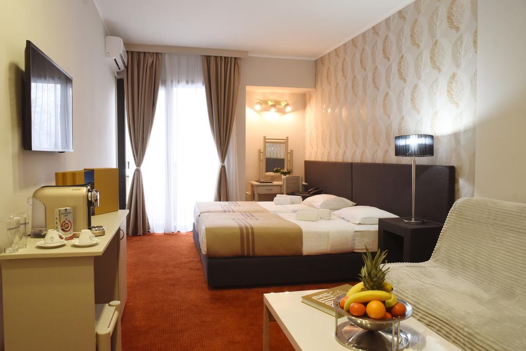 Banje,Vrnjačka Banja, smeštaj, Hotel Zepter, soba u hotelu