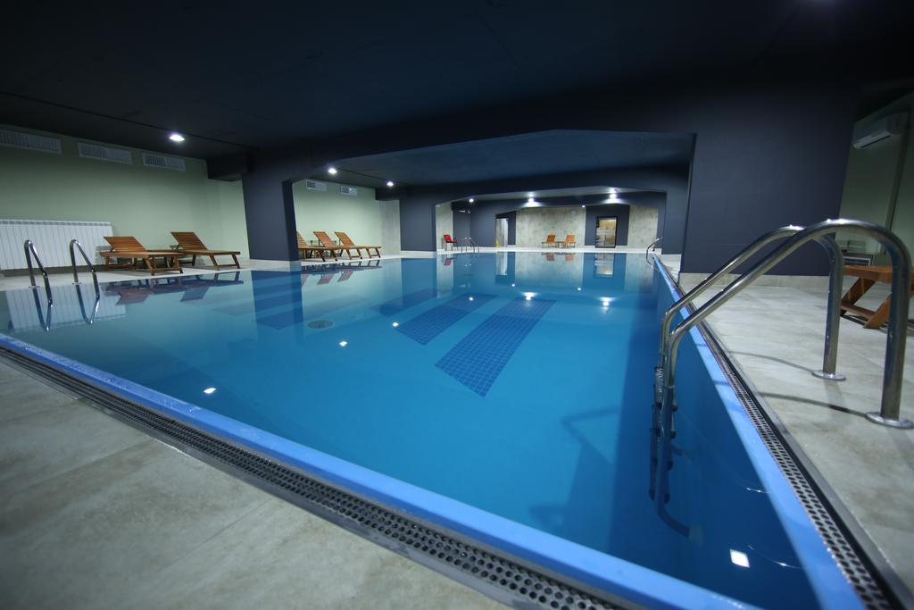 Banje,Vrnjačka Banja, smeštaj, Hotel Zepter, bazen