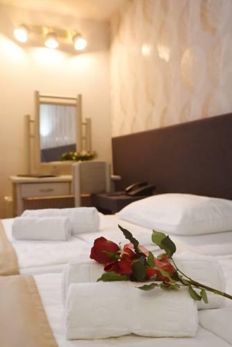 Banje,Vrnjačka Banja, smeštaj, Hotel Zepter, spavaća soba