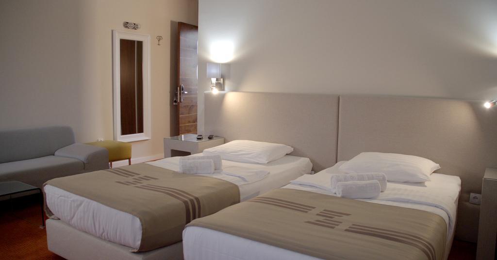 Banje,Vrnjačka Banja, smeštaj, Hotel Zepter, izgled sobe