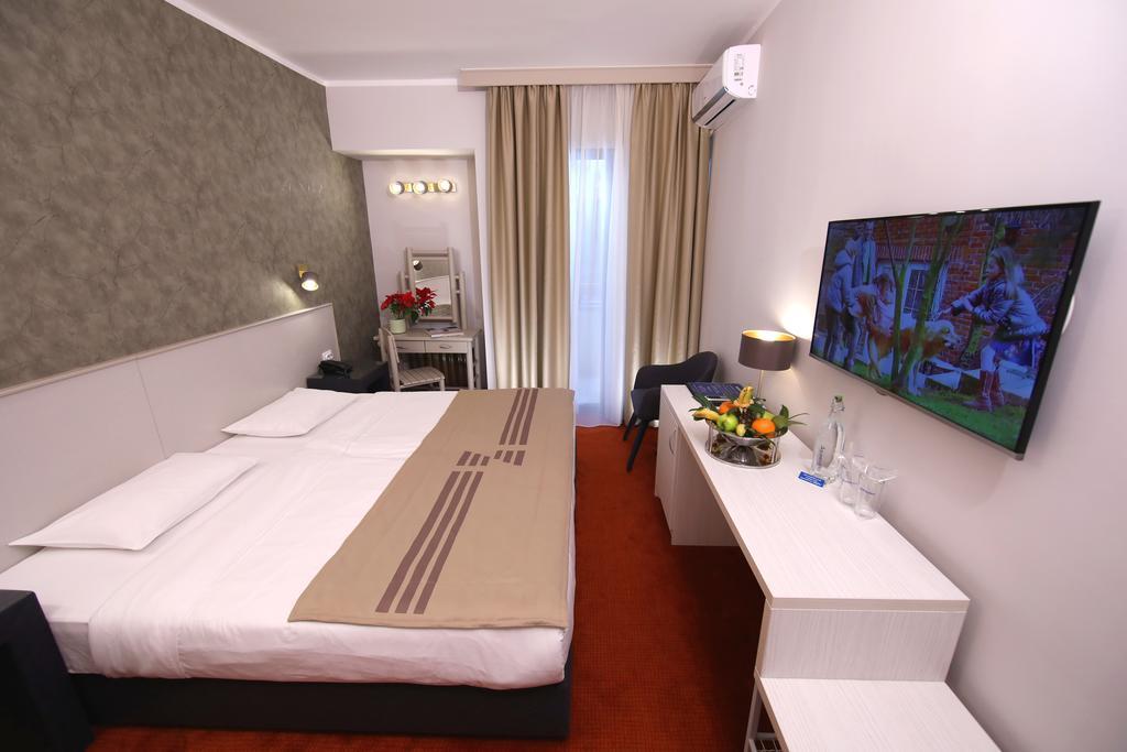 Banje,Vrnjačka Banja, smeštaj, Hotel Zepter,  izgled spavaće sobe