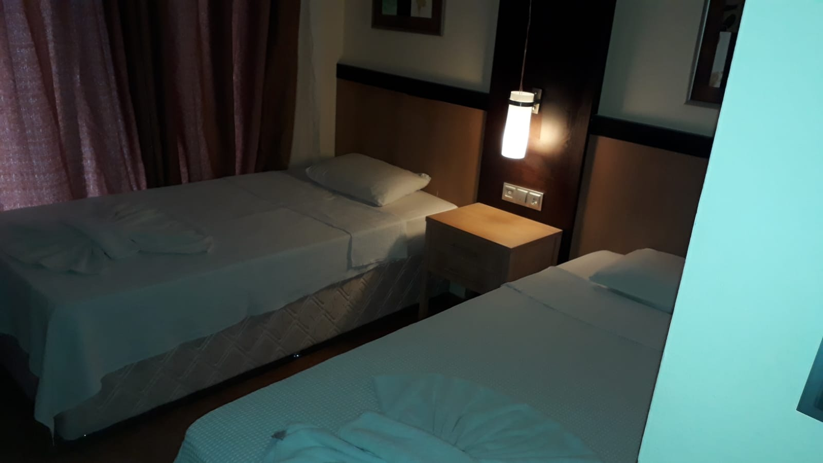 Letovanje Turska autobusom, Kusadasi, a autobusom, Kusadasi, Hotel Roxx Royal ex Santur,soba izgled