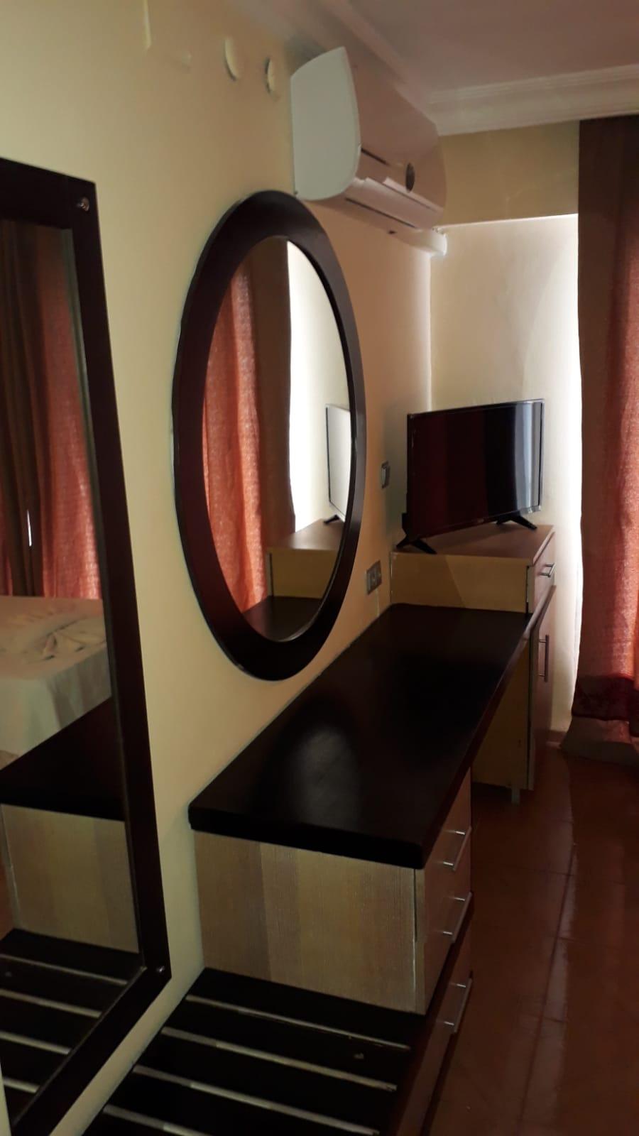 Letovanje Turska autobusom, Kusadasi, Hotel Santur,deo sobe u hotelu