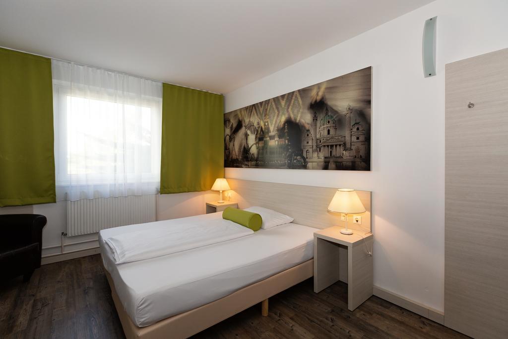 Putovanje Beč, evropski gradovi, hotel Life hotel Viena Airport, hotelska soba