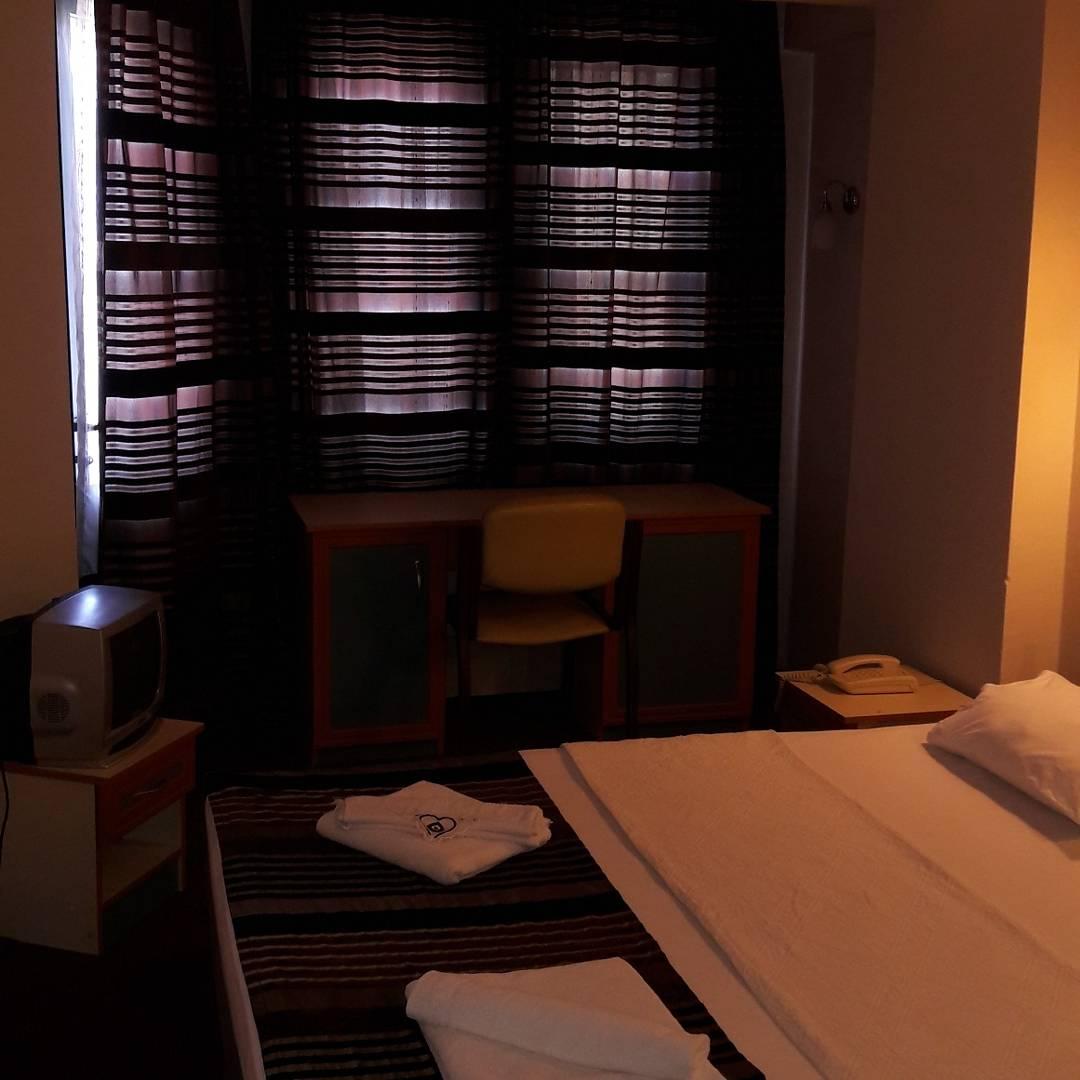 Letovanje Turska autobusom, Sarimsakli, Hotel Urgenc,soba
