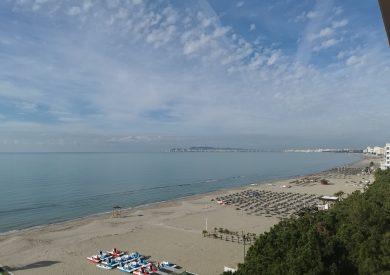 Letovanje Albanija autobusom, Drač plaža panorama