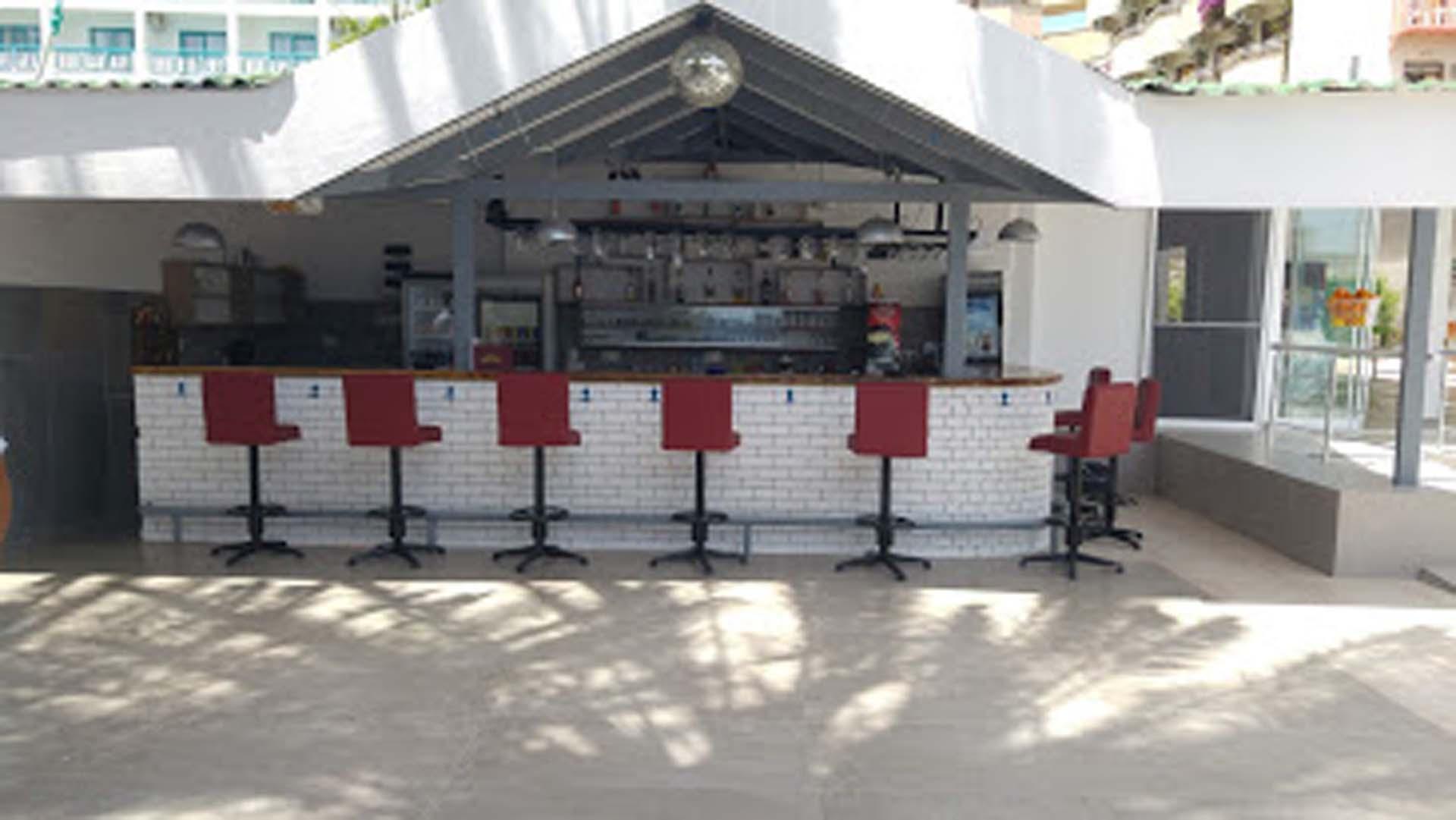 Letovanje Turska autobusom, Marmaris,Hotel Amos Marmaris  bar