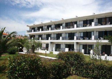 Grcka hoteli letovanje, Halkidiki,Metamorfosi,Porto Matina,eksterijer