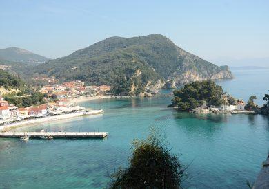 Grcka apartmani letovanje,PARGA leto, letovanje grcka apartmani,zaliv
