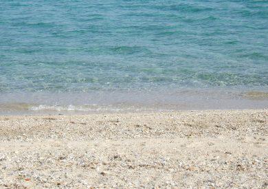 Polihrono Halkidiki Grcka apartmani, letovanje, kristalno čisto egejsko more