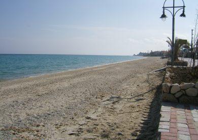 Polihrono Halkidiki Grcka apartmani, letovanje, plaža
