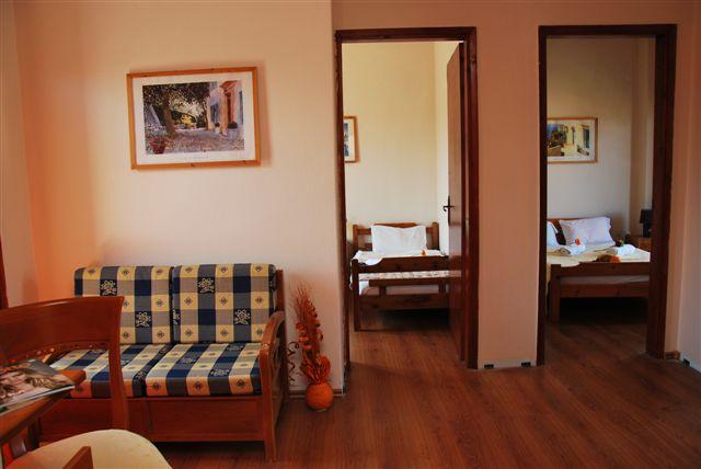 Grcka hoteli letovanje, Halkidiki, Siviri,Jenny,soba