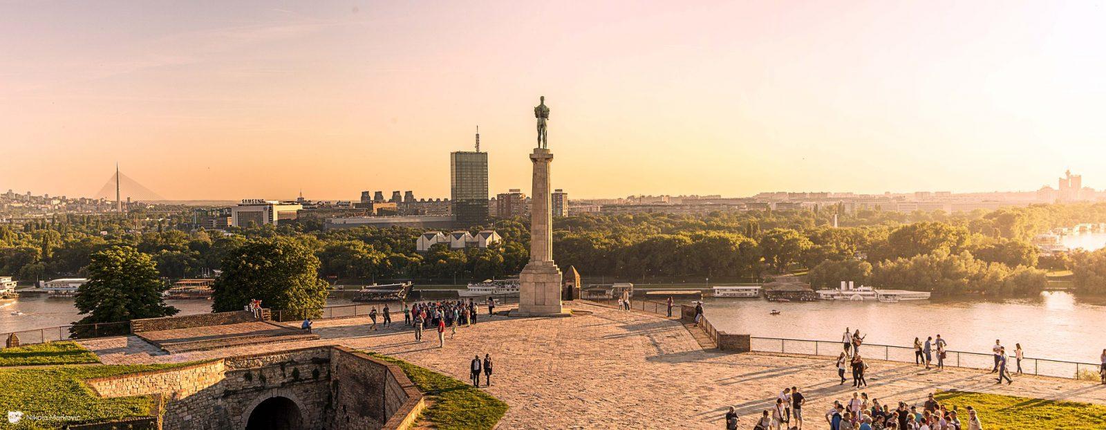 Jednodnevni izlet, Srbija, Beograd