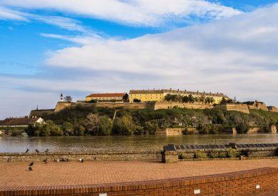 Jednodnevni izlet, Srbija, Novi Sad, Sremski Karlovci