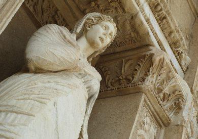 Letovanje Kusadasi autobusom, Turska hoteli, Efes, Celzijusova biblioteka