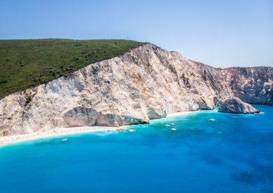 Letovanje Grčka, leto grcka, apartmani grcka, LEFKADA