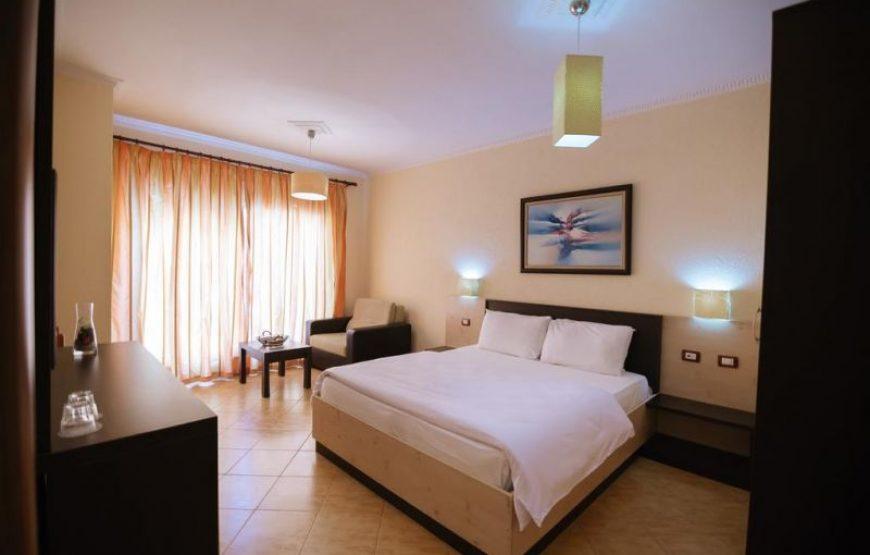 Letovanje Albanija autobusom, Drač Hotel Ibiza,dvokrevetna soba