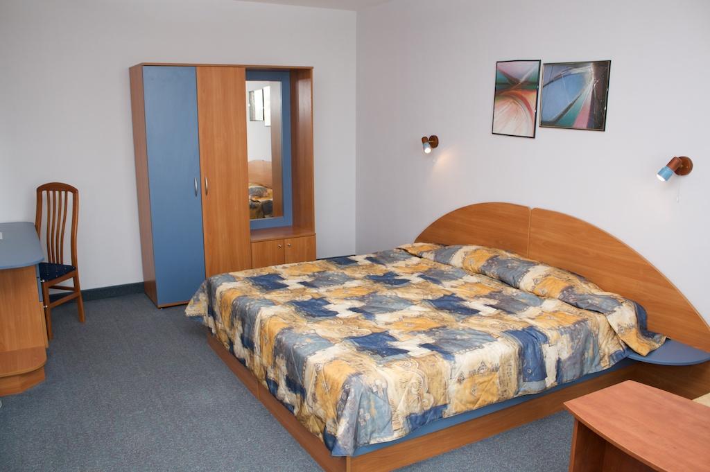 Letovanje Bugarska autobusom, Sunčev breg, Hotel Dunav, spavaca soba
