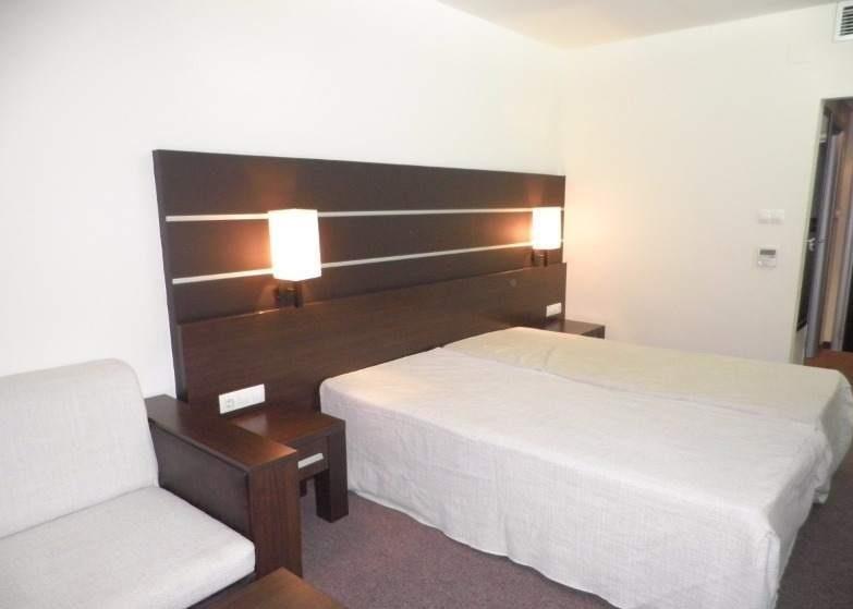 Letovanje Bugarska autobusom, Nesebar, Hotel Vigo, soba u hotelu