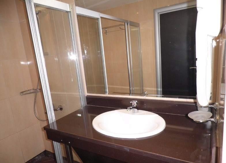 Letovanje Bugarska autobusom, Nesebar, Hotel Vigo, kupatilo