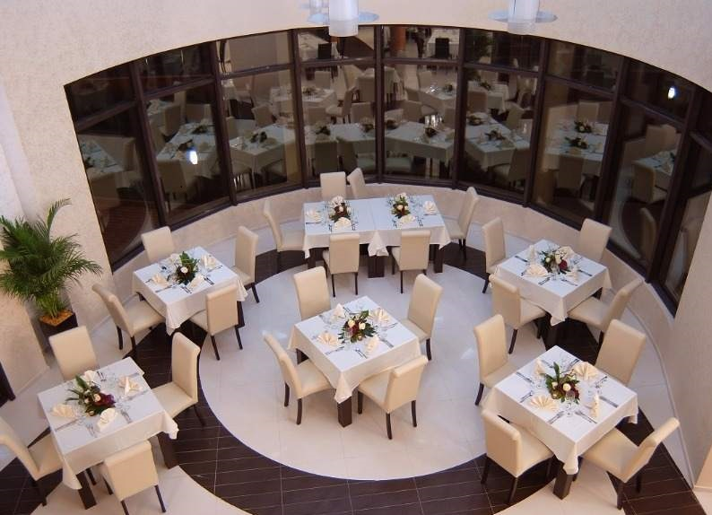 Letovanje Bugarska autobusom, Nesebar, Hotel Vigo, restoran