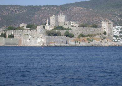 Bodrum zamak
