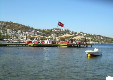 Letovanje Turska autobusom, Bodrum, Hoteli Bodrum