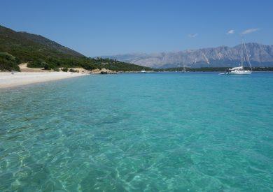 Lefkada letovanje, apartmani Grčka, kristalno čisto Jonsko more
