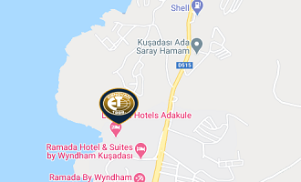Adakule Ledonia Hotels