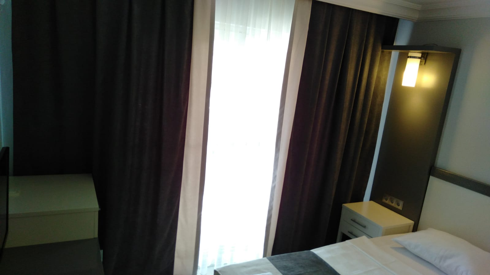 Letovanje Turska  autobusom, Kusadasi, Hotel Roxx Royal ex Santur,seo hotelske sobe