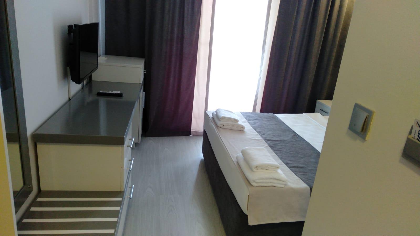 Letovanje Turska  autobusom, Kusadasi, Hotel Roxx Royal ex Santur, dvokrevetna soba
