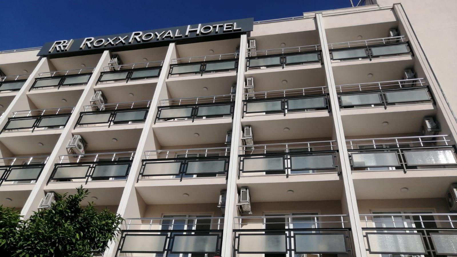 Letovanje Turska autobusom, Kusadasi, Hotel Roxx Royal ex Santur,eksterijer novi